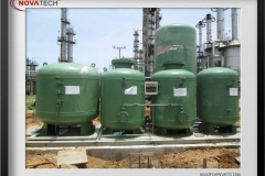 India Chemical Industry Turnkey Project