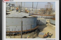 Indian Chemical Industry Turnkey Project