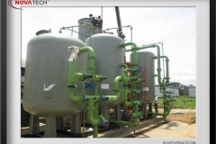 Turnkey Chemical Industries Project
