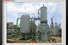 Turnkey Chemical Industry Project