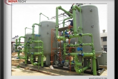 Turnkey Chemical Industry Projects
