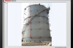 Turnkey Oil Gas Projects