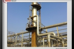 Chemical Industry Turnkey Project