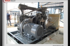 Chemical Projects at Novatech Projects India
