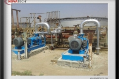 India Turnkey Chemical Project
