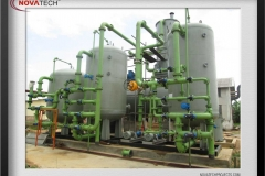 Turnkey Industry Project