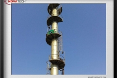 Turnkey Project for Chemical Plant
